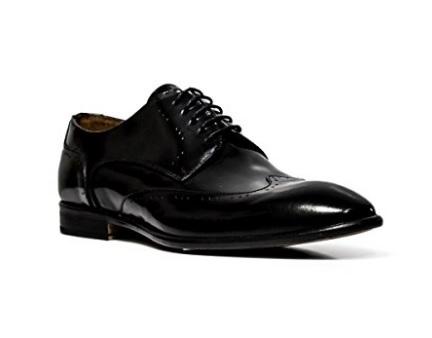 Scarpe classiche eleganti stringate exton uomo