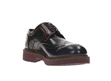 Scarpe classiche da uomo exton in pelle
