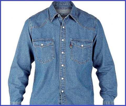 Extralarge Abbigliamento Uomo