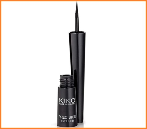 Eyeliner kiko precision