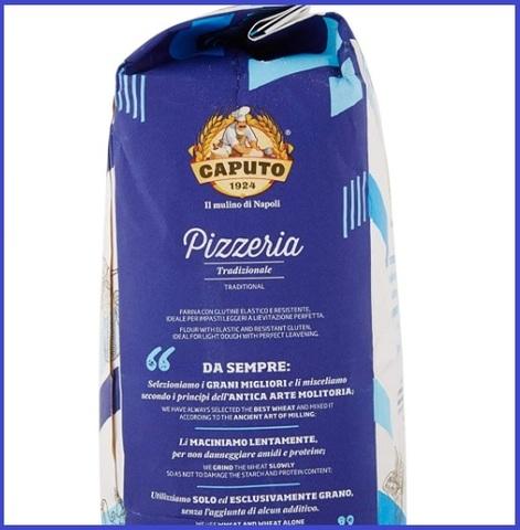 Farina Pizza Caputo