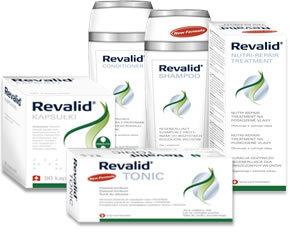 Revalid capsule