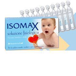 Isomax 5 ml x 20 fialette