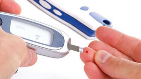 Glicemia misurazione
