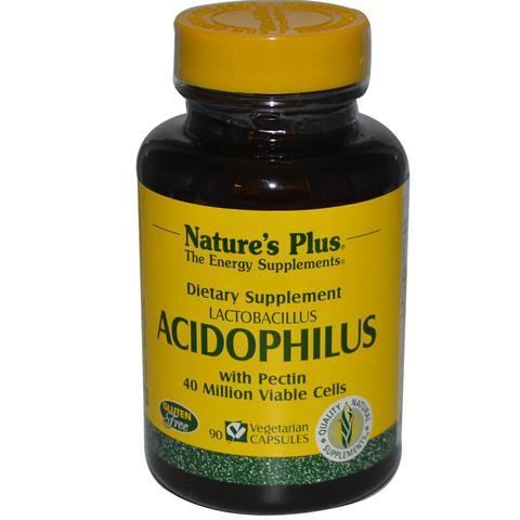 Acidophilus 90 vcaps.
