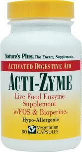 Acti- zyme 90 cpr