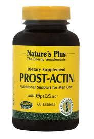 Prost-actin 60 tab art 4879