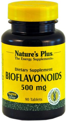Bioflavonoids 500 mg. 90 cpr  art 2500