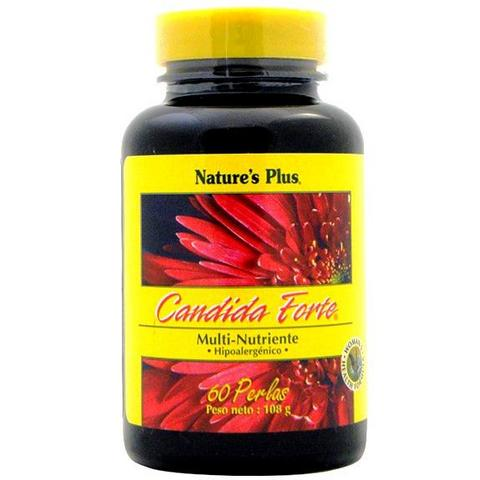 Candida forte 60 softgel
