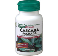 Cascara sagrada  60 tab   herbal