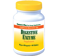 Digestive enzyme 90 cpr