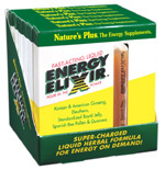 Energy elixir 10 x 10 ml