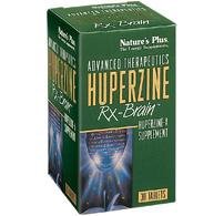 Huperzine rx brain 50 mcg 30 cpr