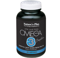 Omega 3 complex 90 cpr