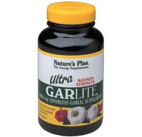 Ultra garlite 90 cpr  1000 mg