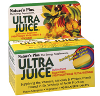 Ultra juice 90 cpr