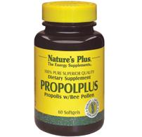 Propolplus 60 cpr