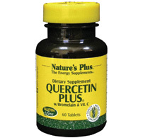 Quercitin plus 60 cpr