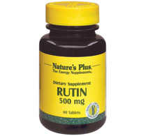 Rutin 500 mg 60 cpr