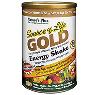 Source of life gold 0.97 lb 442 g poudre