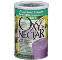 Oxy nectar 1.3 lb  594 gr.
