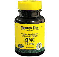 Zinco 10 mg 90 compresse