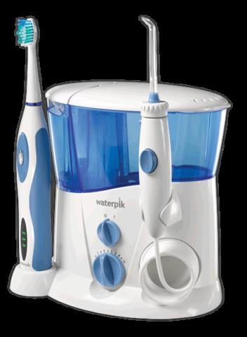 Waterpik Oral Care Center Wp-900e