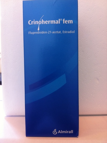 Chrinohermal fem 225 ml / 40 ml