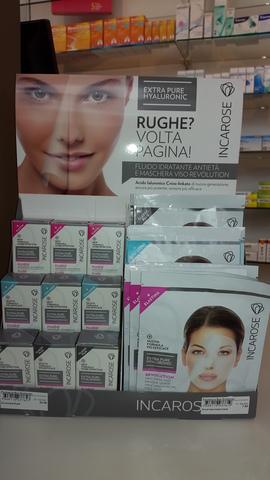 Incarose cosmetici naturali