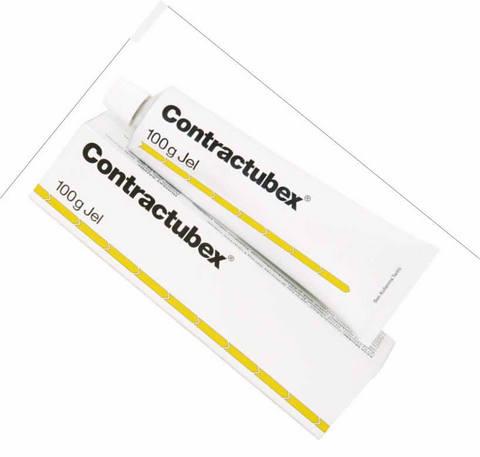 Contractubex crema 100 gr. cicatrici e cheloidi