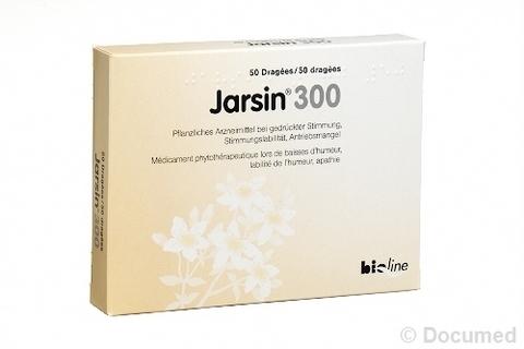 Jarsin
