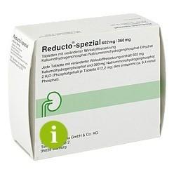 Reducto-spezial 602/360