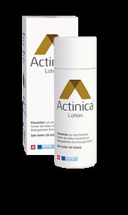 Daylong actinica