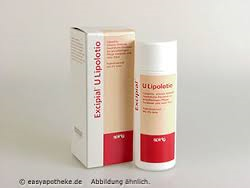 Excipial Hydrolotion/lipolotion
