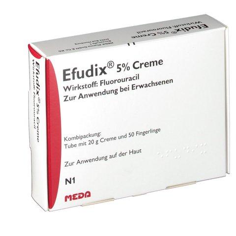 Efudix 5% 20 Gr Crema Dermatologica