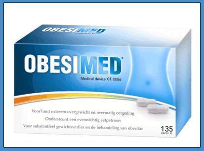 Obesimed per sovrappeso e obesità