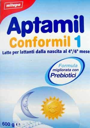 Aptamil 1 conformil