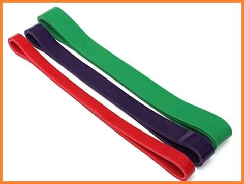 Fasce elastiche crossfit colorati