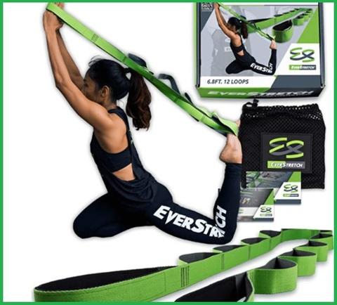 Fasce allenamento corpo libero