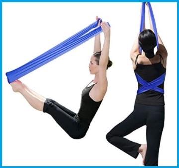 Fascia elastica media esercizi