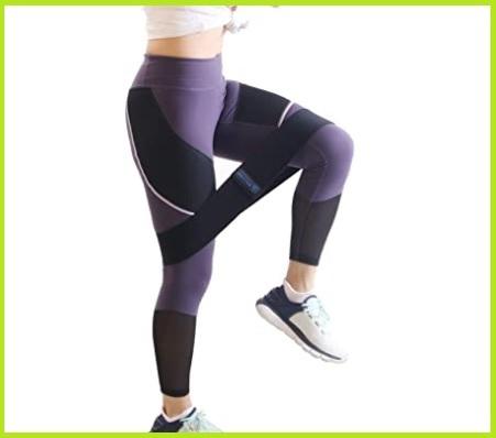 Fascia elastica squat fitness