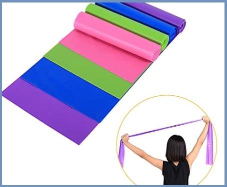 Fascia elastica stretching
