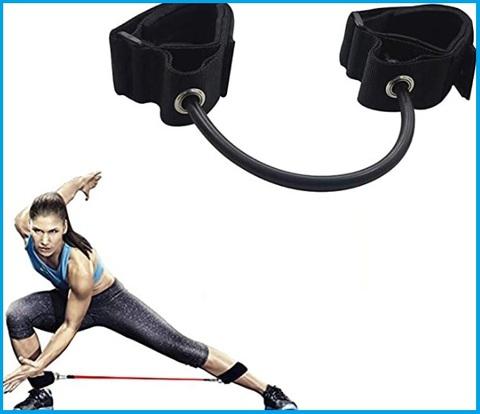 Fascia elastica per velocità e agilità