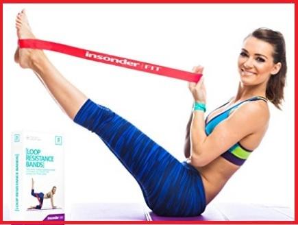 Fasce Elastiche Fisioterapia Colorate