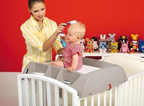 Fasciatoio Per Neonati Per Culla