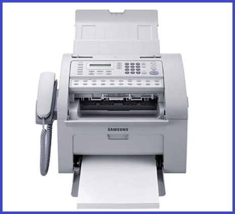 Segreteria Fax Samsung