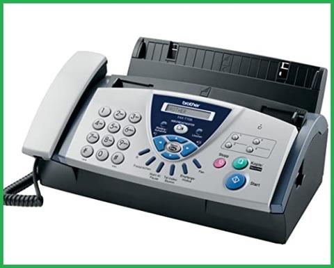 Segreteria Fax Telefono