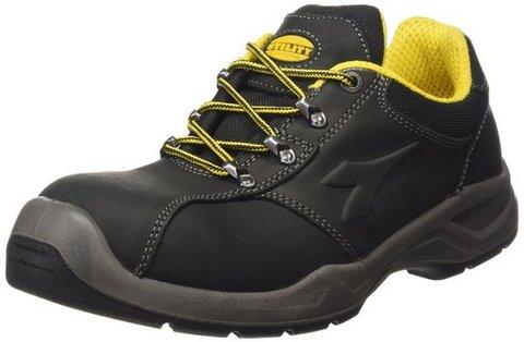 Diadora utility scarpe antinfortunistica light flow alte 39