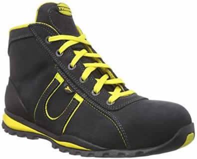 Diadora scarpe antinfortunistica light flow alte s3 n 44