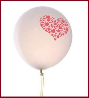 Palloncini per feste di compleanno e addobbi
